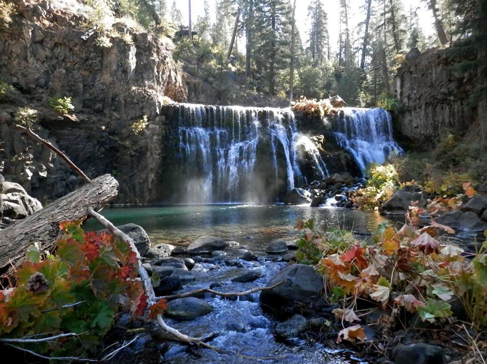 tsasdi waterfall