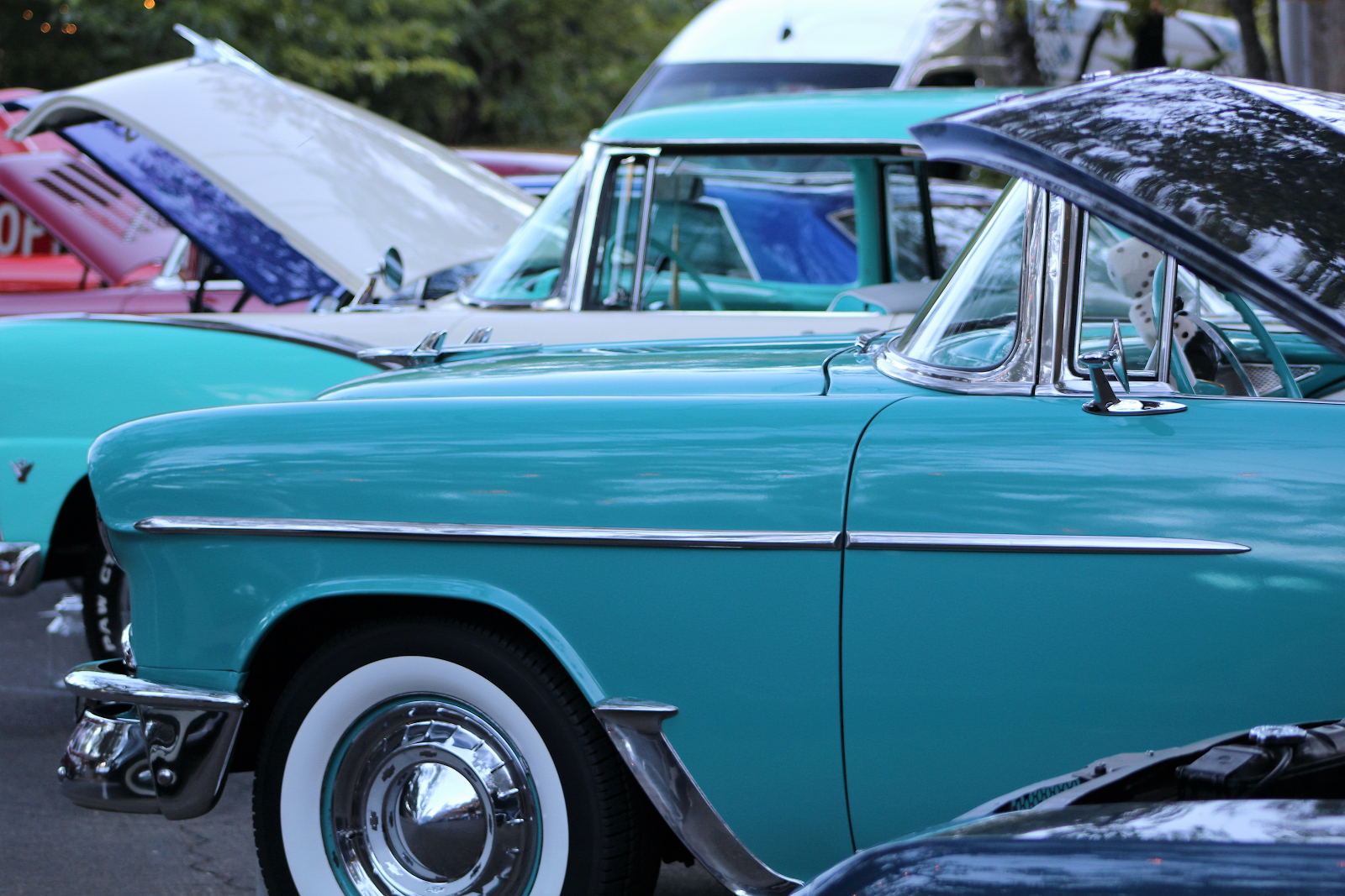 From Classic Car Shows to Product Launches, Tsasdi Resort is the perfect location for your special event!